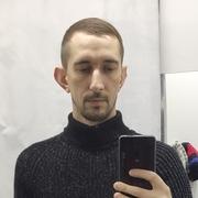 Денис Волосевич 33 Пинск