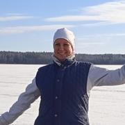 Елена 48 лет (Овен) Санкт-Петербург